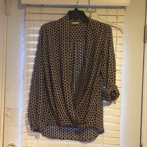 Must Bundle. Open front pattern blouses